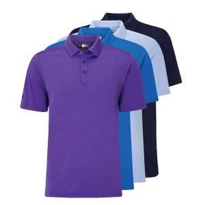 Callaway Hex Opti Stretch Polo Shirt