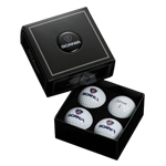 8230 Titleist 4 Ball Dome Box CBP4 (x)