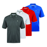 IGTS-1700 Island Green Men's Performance Polo